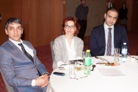 Baku hosts First CEO Lunch 15.02.2017_23