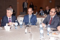 Baku hosts First CEO Lunch 15.02.2017_24