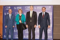 Baku hosts First CEO Lunch 15.02.2017_2