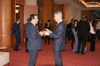 Baku hosts First CEO Lunch 15.02.2017_30