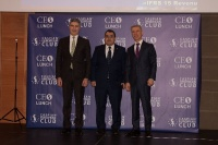 Baku hosts First CEO Lunch 15.02.2017_38