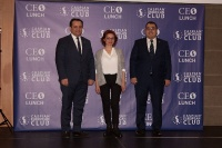 Baku hosts First CEO Lunch 15.02.2017_40