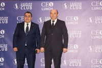 Baku hosts First CEO Lunch 15.02.2017_4