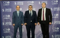 Baku hosts First CEO Lunch 15.02.2017_56