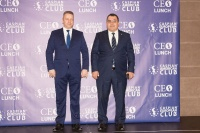 Baku hosts First CEO Lunch 15.02.2017_5