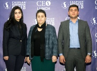 Baku hosts First CEO Lunch 15.02.2017_62