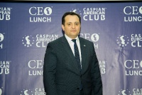 Baku hosts First CEO Lunch 15.02.2017_63