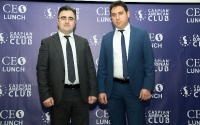 Baku hosts First CEO Lunch 15.02.2017_66