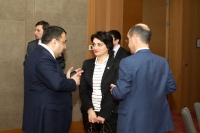 Baku hosts First CEO Lunch 15.02.2017_68