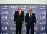 Baku hosts First CEO Lunch 15.02.2017_69