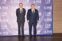 Baku hosts First CEO Lunch 15.02.2017_6