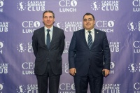 Baku hosts First CEO Lunch 15.02.2017_76