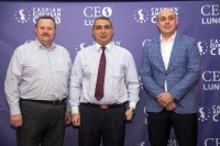 Baku hosts First CEO Lunch 15.02.2017_81