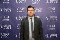 Baku hosts First CEO Lunch 15.02.2017_83