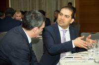 Baku hosts First CEO Lunch 15.02.2017_87