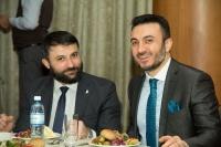 Baku hosts First CEO Lunch 15.02.2017_88