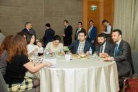 Baku hosts First CEO Lunch 15.02.2017_89