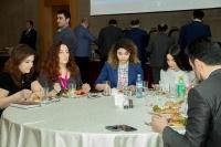 Baku hosts First CEO Lunch 15.02.2017_90