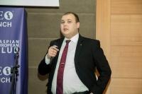 Baku hosts First CEO Lunch 15.02.2017_92