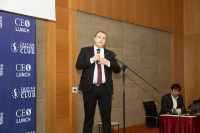 Baku hosts First CEO Lunch 15.02.2017_95