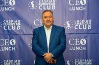 Baku hosts fifth CEO Lunch 17.05.2017_10