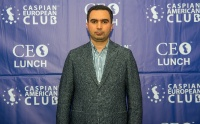 Baku hosts fifth CEO Lunch 17.05.2017_12