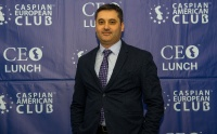 Baku hosts fifth CEO Lunch 17.05.2017_13