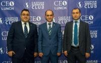 Baku hosts fifth CEO Lunch 17.05.2017_14