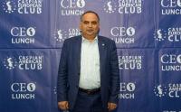 Baku hosts fifth CEO Lunch 17.05.2017_15