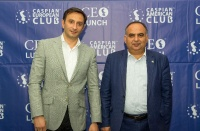 Baku hosts fifth CEO Lunch 17.05.2017_17