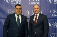 Baku hosts fifth CEO Lunch 17.05.2017_19