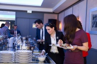 Baku hosts fifth CEO Lunch 17.05.2017_26