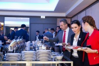 Baku hosts fifth CEO Lunch 17.05.2017_27