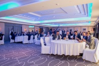 Baku hosts fifth CEO Lunch 17.05.2017_28
