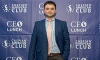 Baku hosts fifth CEO Lunch 17.05.2017_2