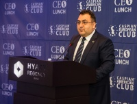 Baku hosts fifth CEO Lunch 17.05.2017_31