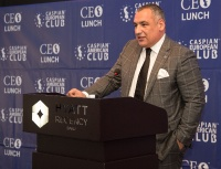 Baku hosts fifth CEO Lunch 17.05.2017_34