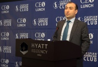 Baku hosts fifth CEO Lunch 17.05.2017_38