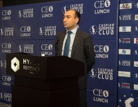 Baku hosts fifth CEO Lunch 17.05.2017_39