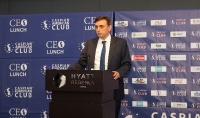 Baku hosts fifth CEO Lunch 17.05.2017_41