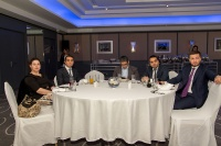Baku hosts fifth CEO Lunch 17.05.2017_43