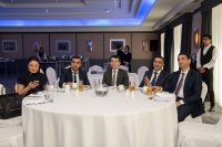 Baku hosts fifth CEO Lunch 17.05.2017_48