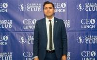 Baku hosts fifth CEO Lunch 17.05.2017_4