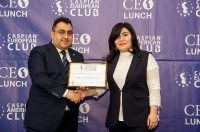 Baku hosts fifth CEO Lunch 17.05.2017_57