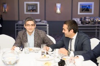 Baku hosts fifth CEO Lunch 17.05.2017_62