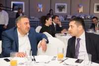 Baku hosts fifth CEO Lunch 17.05.2017_64