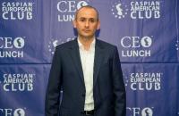 Baku hosts fifth CEO Lunch 17.05.2017_6
