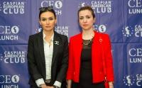 Baku hosts fifth CEO Lunch 17.05.2017_8