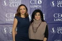 Baku hosts second CEO Lunch_101