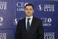 Baku hosts second CEO Lunch_109